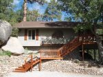 Idyllwild Tree House