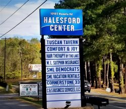 Halesford Center- ***AVAILABLE***
