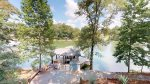 Livin' the Lake Dream- Sleeps 8- Newly Remodeled Home -Pet Friendly with Fire Pit