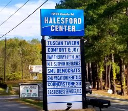 Halesford Center at Smith Mountain Lake ***OCCUPIED***