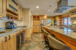 Grandview Pointe Magnificent Gourmet Kitchen