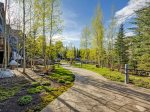 Welcome to Bear Paw Lodge in Exclusive Gated Bachelor Gulch Community
