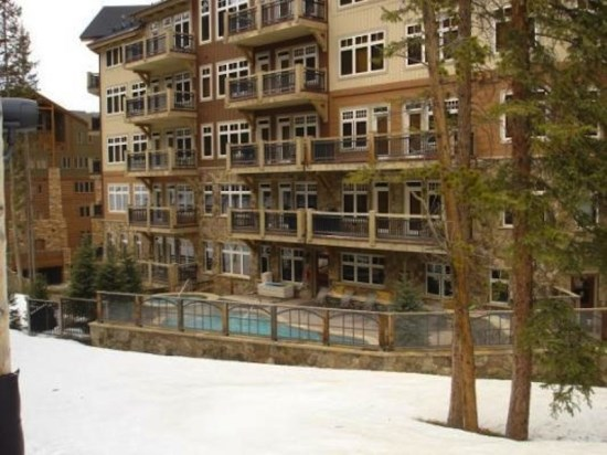 Luxurious Lone Eagle - Keystons Finest Ski In\/Ski Out Condos