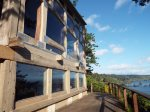 World Class Trinidad Bay Harbor Views l Stunning Ocean Views