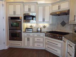 Gorgeous Kitchen 6 burner viking range