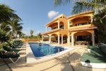 Riviera Maya - Soliman Bay Villa with pool