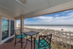 Fabulous Views from the Oceanfront condo