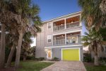A Wave From It All - Spectacular 3 Story Home Just Steps from the Ocean!