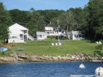 It`s a quick drive to East Boothbay General Store