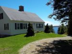*NEW FOR 2020!* 51 Linekin Cottage | Beach area, Pet-friendly, use of Spruce Point Inn facilities , Waterfront Home in Boothbay Harbor