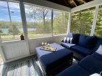 *NEW FOR 2021* TRAILS END LODGE   EAST BOOTHBAY   PEACEFUL AND QUIET   WATERVIEW