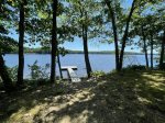 *NEW FOR 2021* LAZY ACRES COTTAGE   NOBLEBORO   PEACEFUL AND QUIET   LAKESIDE