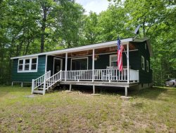 *NEW FOR 2021* LAZY ACRES COTTAGE | NOBLEBORO | PEACEFUL AND QUIET | LAKESIDE