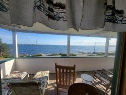New Offering | Spruce Cabin on Ocean Point | East Boothbay | Spectacular Ocean Sounds & Views | Pet Friendly | Sleeps 6