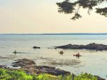 Swim, kayak or canoe&59; a water lovers paradise