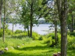 You will truly enjoy your lakeside vacation here on Damariscotta Lake