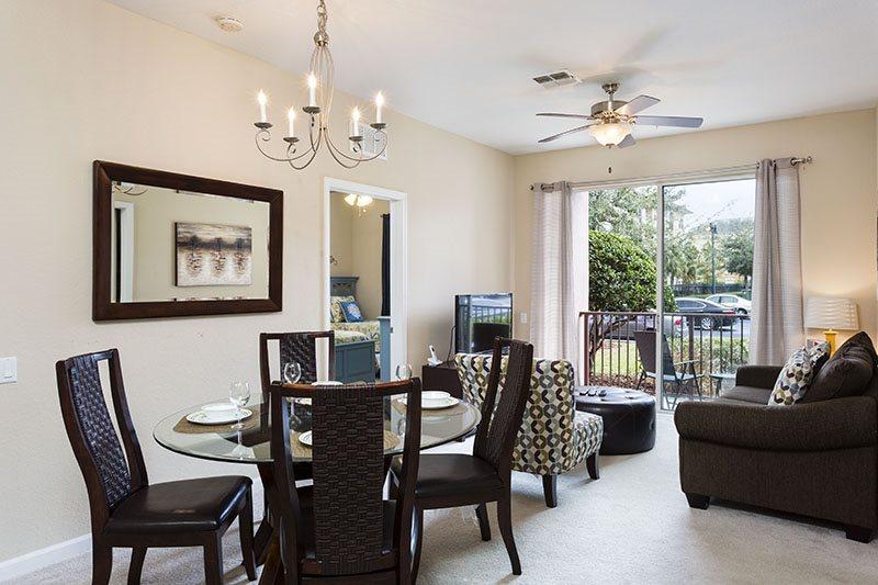 Vista Cay Orlando 3 Bedroom Ventura VC115