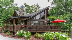 Grin Inn Bear It- Great Large Mountain Cabin Close to Town