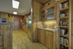 Professional Kitchen is Equipped With Stainless Steele Appliances