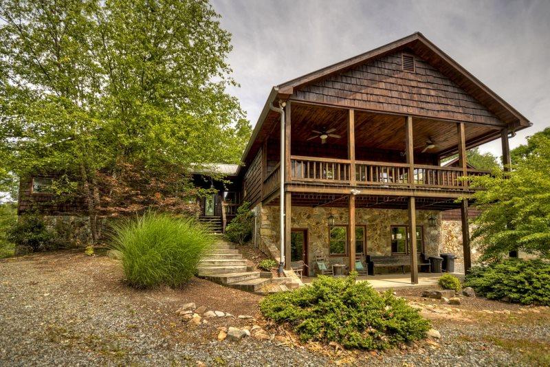 Breathtaking View | Georgia Mountain Cabin Rentals