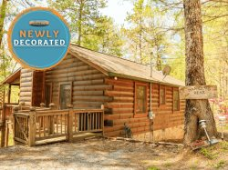 Dancing Bear - Perfect cabin to refresh your spirit!