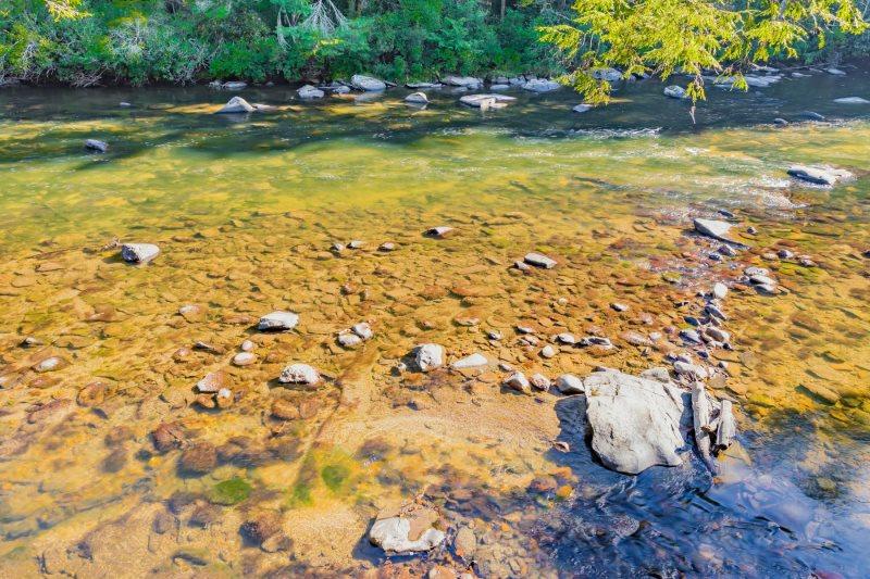 Rivers D Lite Blue Ridge Cabin Rentals