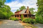 High Hills Lodge - Beautiful Mountaintop Lodge