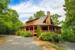 North Georgia Cabin Rentals in Blue Ridge | Plan Your Trip