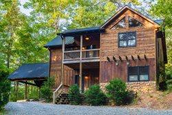 Firefly Lodge -