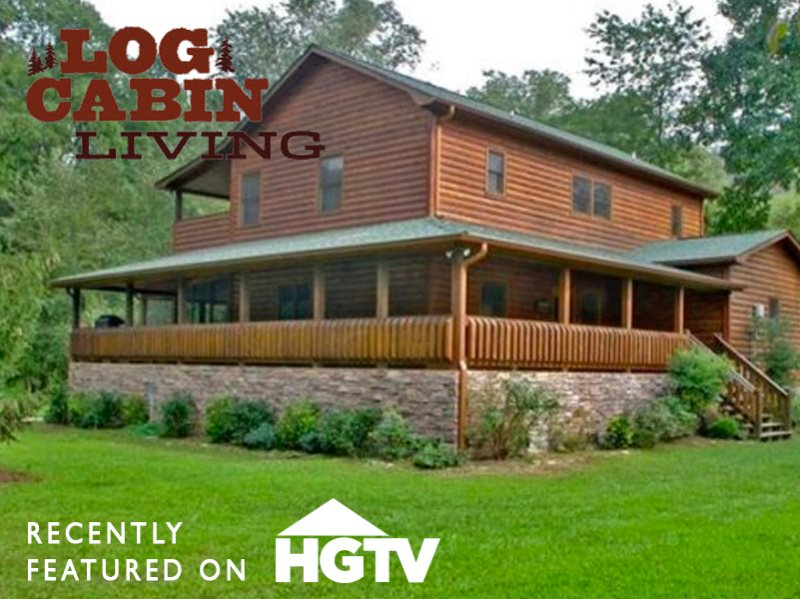 mountain homes ridge rental ga cabins blue rentals vacation view helen cabin enchantment interior asp