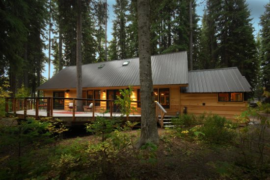 Mccall Idaho Homes Cabins And Condos For Rent In Mccall Idaho