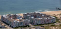 A Slice of Heaven 338B Beautiful * Ocean and Bay Views Condo*