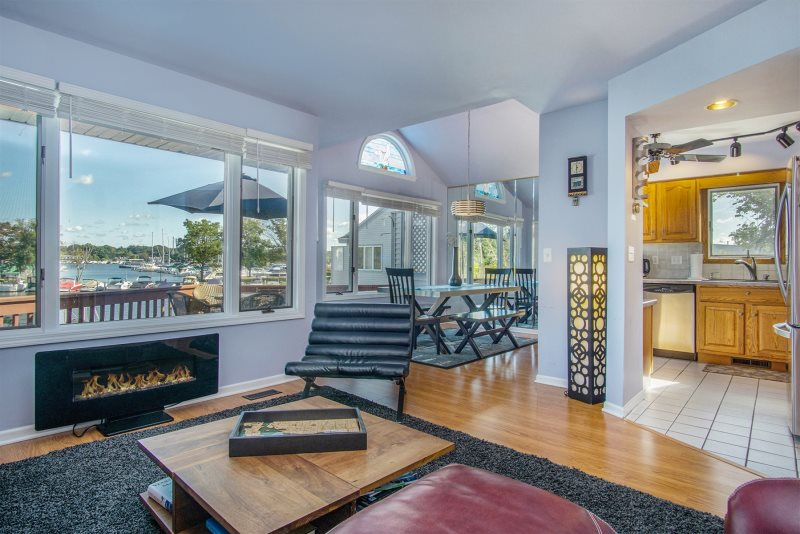 Mill Pond Realty Vacation Rental Comfortably Numb