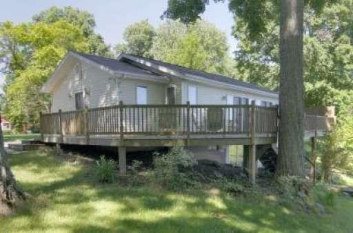 Mill Pond Realty - Vacation Rental - Miner Lake