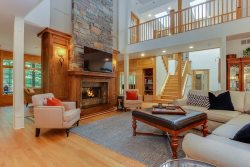 Hidden Gem - Stunning Like-New Quality Home with Lake Michigan Access and Private Hot Tub