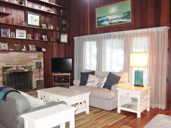 Mill Pond Realty Vacation Rentals Douglas Beach Cottage