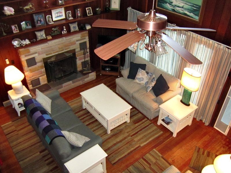 Mill Pond Realty - Vacation Rentals - Douglas Beach Cottage