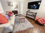 Park Side offers easy access to all of the sites and activities of Saugatuck, MI