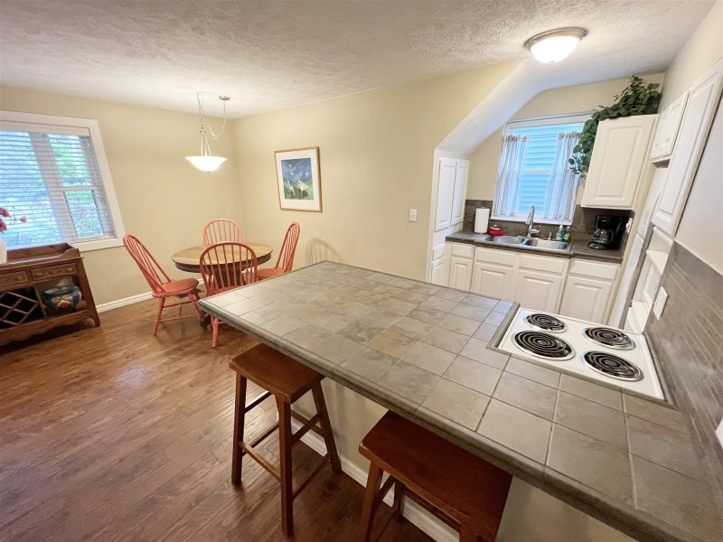 Mill Pond Realty - Vacation Rentals - Park Side