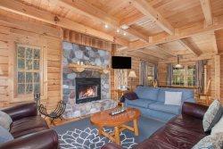 White Dog Cabin