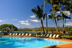 Luxury, top floor condo with stunning ocean view