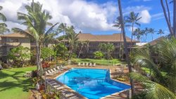 May special. Closest to the beach, 3 bedroom , 3 bath vacation condo, ground floor