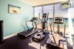 Ocean Reef Beachfront Exercise Room