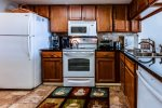 Beachfront Master Bedroom - King Bed and Balcony Access