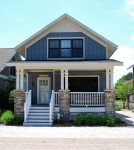 Multiple Covered Porches, Indoor Fireplace, Minutes From Town!