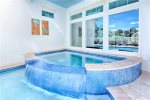 Large Private Pool, Over Flow Spa and Outdoor Summer Kitchen Makes this home a true Oasis