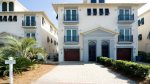 Villa Royale offers Beachfront living with the comforts of home This home also has a private elevator