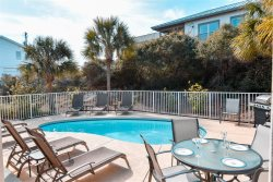 Low Winter/Early Spring Rates! Gulf Views, Private pool, Private Elevator, secluded beach access!