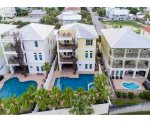 Fourth Floor Observation Deck with Stunning Views of the Emerald Coast