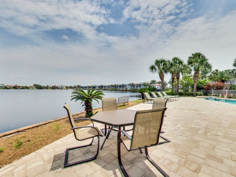 Bella Vita | Beach Reunion Vacation Home Rentals | Destin